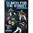 Clinch For The Street by Burton Richardson