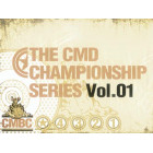 Crazy Monkey Defense Championship Series Volume 2-Rodney King