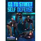 Gi To Street Self-Defense by Eli Knight