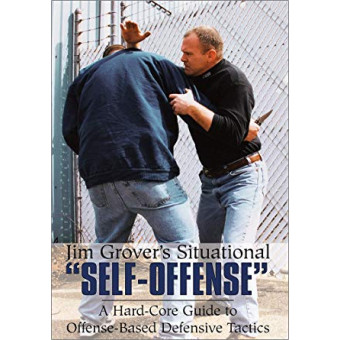 Jim Grovers Situational Self-Offense