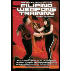 Intermediate Filipino Weapons Training-Ron Balicki and Diana Lee Inosanto