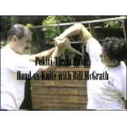 Pekiti Tirsia Kali-Hand Vs Knife-Bill McGrath