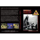 Siniwali-Dog Brothers Martial Arts