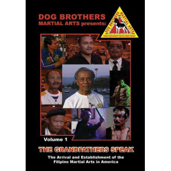 The Grandfathers Speak-Dog Brothers Martial Arts
