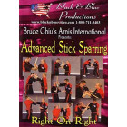 Advanced Stick Sparring Right on Right by Bruce Chiu