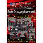 Common Stick Attacks-Forehand Side by Bruce Chiu
