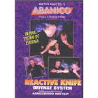 Inayan Eskrima-Reactive Knife Defense System-Mangisursuro Mike Inay