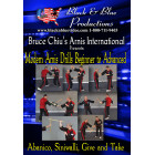 Modern Arnis Drills Beginner to Advanced by Bruce Chiu