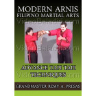 Modern Arnis Filipino Martial Arts-Advance Tapi Tapi Techniques-Remy Presas