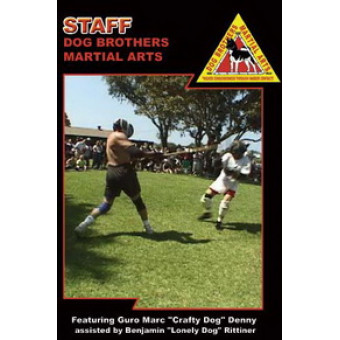 Staff-Dog Brothers Martial Arts