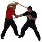The Deadly Art Of Eskrima Stick Fighting-Frans Stroeven