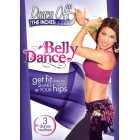 Dance Off the Inches-Fat Burning Belly Dance-Kili Marti