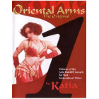 Oriental Arms The Original Katia Belly Dance DVD 1