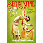 Serpentine Belly Dance with Rachel Brice