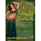 Totally Turkish Belly Dance-Ruby