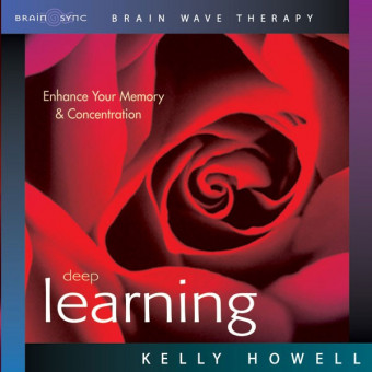 Brain Sync-Deep Learning-Kelly Howell
