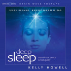 Brain Sync-Deep Sleep-Kelly Howell