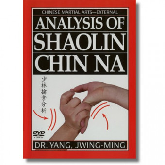 Analysis of Shaolin Chin Na-Dr. Yang Jwing-Ming
