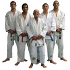 Gracie Family Ultimate Master BJJ