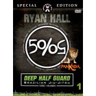 Deep Half Guard-Ryan Hall