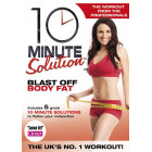 10 Minute Solution-Blast Off Body Fat-Suzanne Bowen