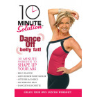 10 Minute Solution-Dance Off Belly Fat-Petra Kolber