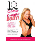 10 Minute Solution-Knockout Body-Jessica Smith-DVD Senam Aerobik