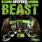 Body Beast Workout DVD-Sagi Kalev