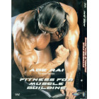 Fitness for Muscle Building-Ade Rai