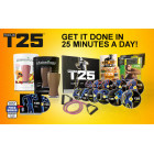 Focus T25 Workout-Shaun T