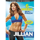 Jillian Michaels-6 Week Six-Pack