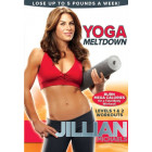 Jillian Michaels-Yoga Meltdown