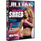 One Week Shred-Jillian Michaels