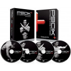 P90X Plus-The Next Level for P90X Grads-5 New Extreme Workouts-Tony Horton