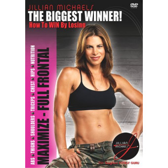 The Biggest Winner-How to Win by Losing-Maximize-Full Frontal