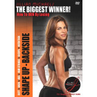 The Biggest Winner-How to Win by Losing-Shape Up-Backside