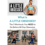 A Little Obsessed-Autumn Calabrese