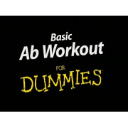 Basic Ab Workout For Dummies-Gay Gasper
