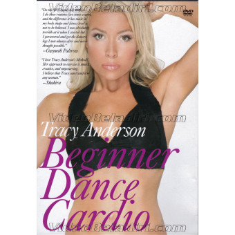 Beginner Dance Cardio-Tracy Anderson