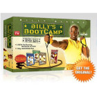 Billy's Bootcamp 4 DVD Set-Billy Blanks