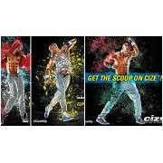 CIZE-The End of Exercize-Shaun T 3DVD
