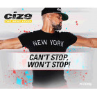 CIZE-The Next Level-Shaun T 3DVD