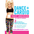 Dance plus Cardio-Tracy Anderson