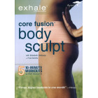 Exhale: Core Fusion Body Sculpt-Fred DeVito and Elisabeth Halfpapp