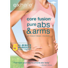 Exhale: Core Fusion-Pure Abs and Arms-Elisabeth Halfpapp dan Fred DeVito