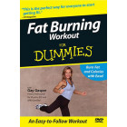 Fat Burning Workout For Dummies-Gay Gasper