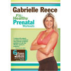 Fit and Healthy Prenatal Workout Gabrielle Reece