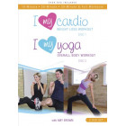 I Love My Cardio-I Love My Yoga-Amy Brown