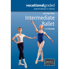 Intermediate Ballet Male and Female-Royal Academy of Dance