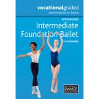 Intermediate Foundation Ballet Male and Female-Royal Academy of Dance